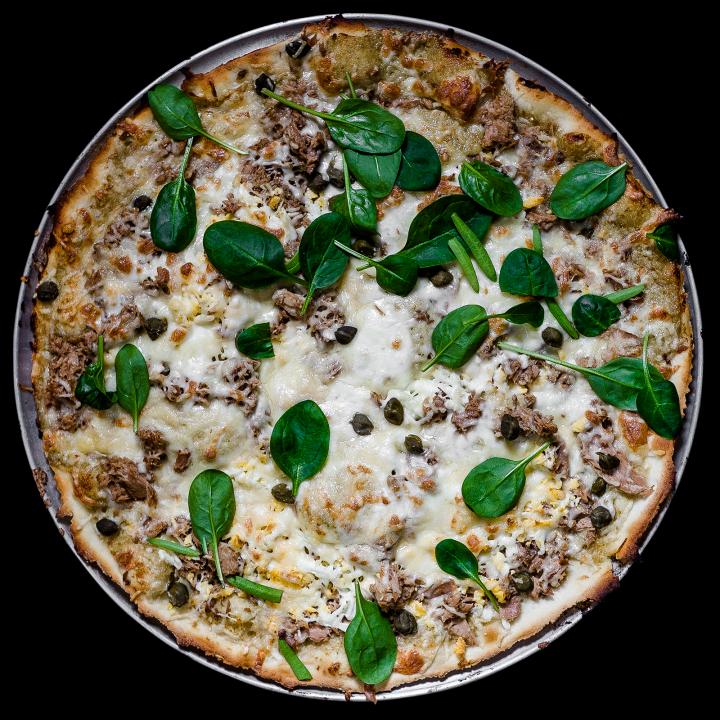 Tunča pica